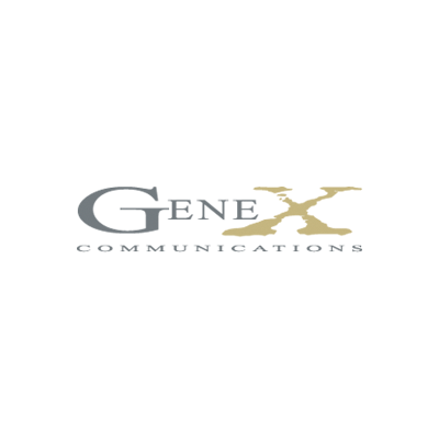 Logo Genex Communications