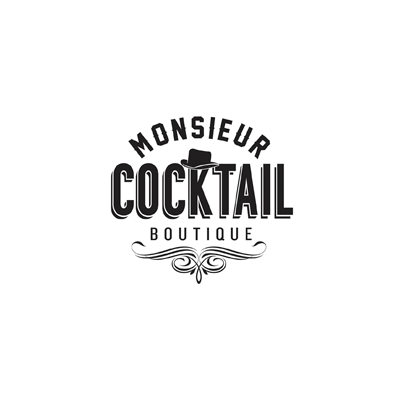 Logo Monsieur Cocktail
