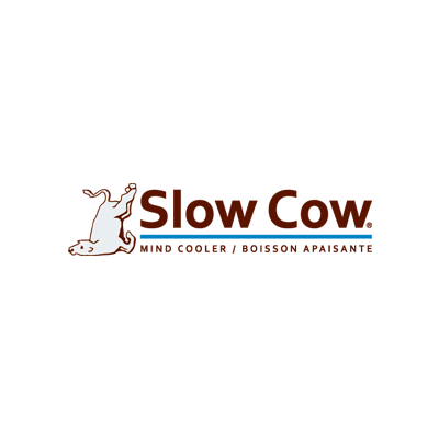 Logo Slow Cow